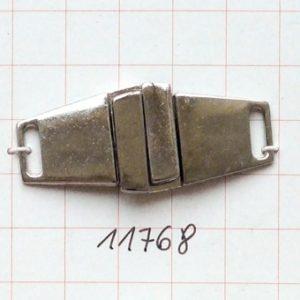 Zapięcie metalowa klamra 11768