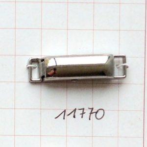 Zapięcie metalowa klamra 11770