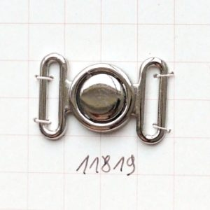 Zapięcie metalowa klamra 11819