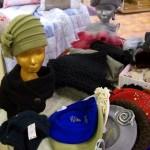 Nakrycia głowy, berety