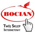 Pasmanteria internetowa sklep BOCIAN