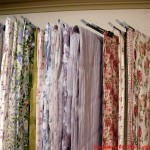 Tkaniny patchwork
