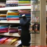 Tkaniny, farby do tkanin