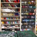 Ozdobianie sukien, strojów - wstażki i tasiemki