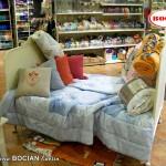 Pościel, poduszki, koce