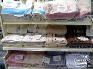 Miękkie, ekskluzywne ręczniki z wyjątkowych kolekcji.
