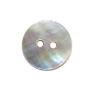 Guzik z masy perłowej 0211, rozmiar 24'