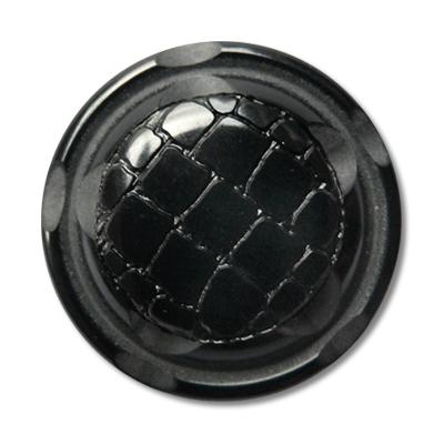 Guzik 6477 rozmiar 36' czarny