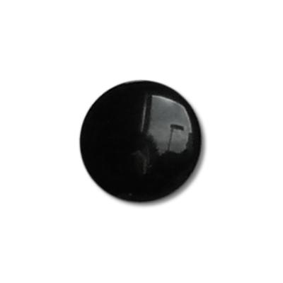 Guzik 6182 rozmiar 20, 16 czarny