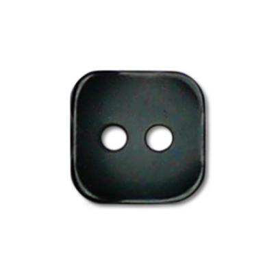 Guzik 6204 rozmiar 22 czarny