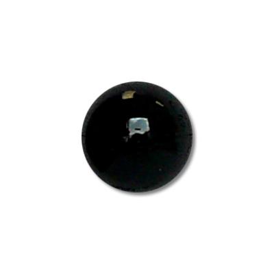 Guzik 99406 rozmiar 18, 16 czarny