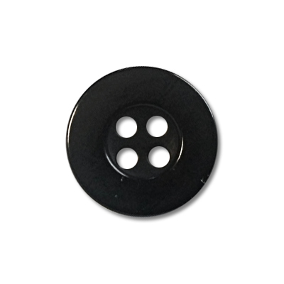 Guzik 6244 rozmiar 24 czarny