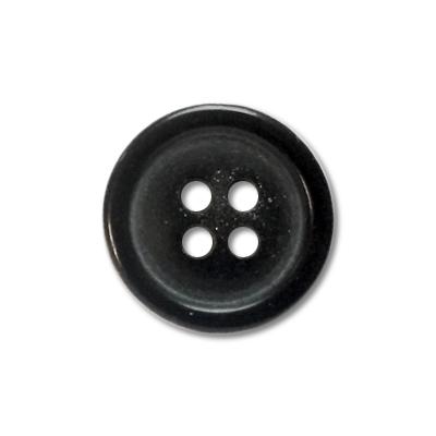 Guzik 6497 rozmiar 24 czarny